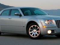 New In Stock... 2007 Chrysler 300, with less than 1k