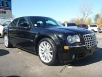 (616) 288-2913 ext.170 This 2007 Chrysler 300C 5.7 L V8