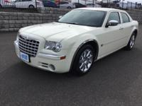 HEMI! Sporty And Classy All In One Package. Its What