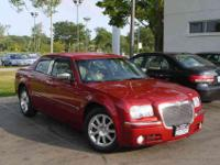 Red and Ready! Are you READY for a Chrysler ?! When was