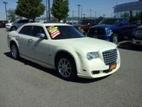 Looking for a clean, well-cared for 2007 Chrysler 300?