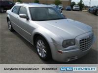 Priced below KBB Fair Purchase Price!  Chrysler 300C