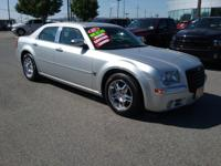 This 2007 Chrysler 300 C is proudly offered by Dishman