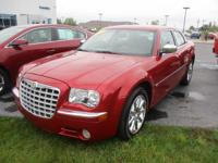 Options:  2007 Chrysler 300C Rwc|**Power Leather Heated