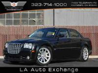 2007 Chrysler 300 Series SRT-8, $254.92 Per Month -ON