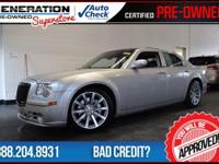 300C SRT8, SRT HEMI 6.1L V8 SMPI, and 2007 Chrysler