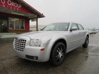 Options:  2007 Chrysler 300 Visit Auto Group Leasing