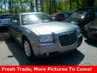 Clean CARFAX! - Leather Seats - Alloy Wheels - Air