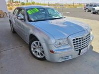 You're going to love the 2007 Chrysler 300C! A great