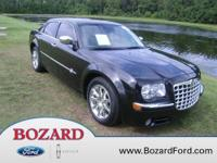 Very Very Rare Chrysler 300 'C' Edition with Navigation