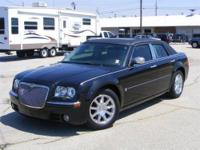 This 2007 Chrysler 300 Executive is offered exclusively