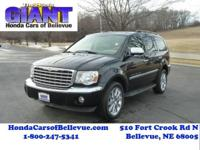 Looking for a clean, well-cared for 2007 Chrysler