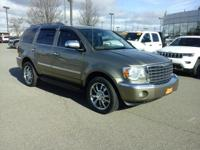 Dishman Dodge is excited to offer this 2007 Chrysler