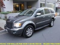 Exterior Color: mineral gray, Body: SUV, Engine: 4.7L