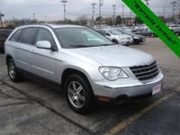 **CLEAN CARFAX**, Alloy wheels, and Power Moonroof.
