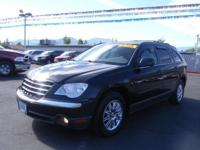 SIMPLY 71,447 Far! Leather, Third Row Seat, Moonroof,
