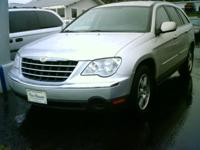 Options Included: N/AThis 2007 Chrysler Pacifica is