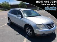 Recent Arrival! Clean CARFAX. This 2007 Chrysler