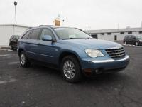 Options:  2007 Chrysler Pacifica Touring|Touring 4Dr