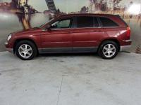 2007 Chrysler Pacifica CARS HAVE A 150 POINT INSP, OIL
