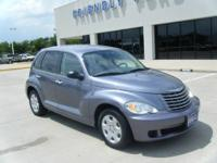 007 Chrysler PT Cruiser Price $9,431 ( Engine: 2.4L