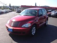 PT Cruiser trim. CARFAX 1-Owner, LOW MILES - 50,666!