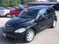 Spick-and-span. Well kept Chrysler PT Cruiser Touring