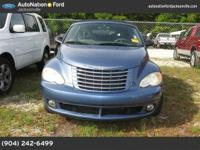 2007 Chrysler PT Cruiser Our Location is: AutoNation