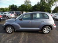 Check out this 2007 Chrysler PT Cruiser BASE. Its