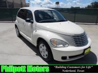 Options Included: N/A2007 Chrysler PT Cruiser Touring