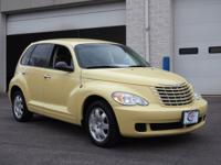 Exterior Color: pastel yellow, Engine: Gas I4 2.4L/148,