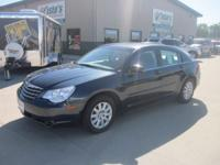 Options Included: Front Wheel Drive2007 CHRYSLER