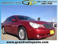 2007 Chrysler Sebring Sdn 4dr Car Limited Our Location