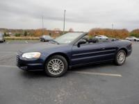 2007 Chrysler Sebring Sdn 4dr Touring Our Location is: