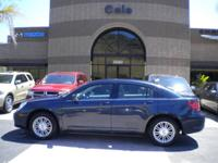 Options Included: N/A115 point used vehicle inspection.