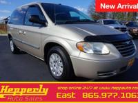 Featuring is our 2007 Chrysler Town and Country! Our
