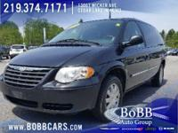 Recent Arrival! 2007 Chrysler Town Country Touring