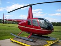 2007 R44 ClipperÃ� IIÃ� with Air.Ã�