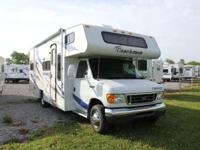 Description Make: Coachmen Mileage: 5,641 miles Year: