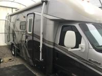 2007 Coachmen Concord 275 DS Ford Powerstroke Turbo