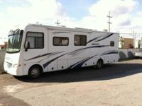 Type: Class A - GAS. Year: 2007. Make: Coachmen. Model: