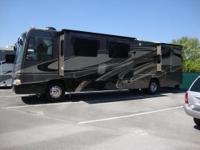 2007 Coachmen Sportscoach Legend 40QS 400HP For Sale in