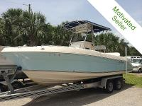 You can own this vessel for just $317 per month. Fill