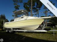 You can have this vessel for just $449 per month. Fill
