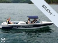 - Stock #78189 - Here is your chance to own a boat