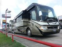 2007 Country Coach AFFINITY 700 ALEXANDER VALLEY 45 FT