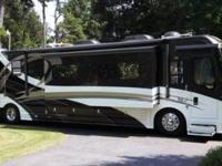2007 Country Coach Intrigue 530 Series Jubilee For Sale