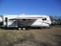 Stock # 6166 - Up for Auction: 2007 Crossroads Cruiser