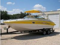 2007 Crownline 252 EX,2007 Crownline 252 EX. One owner