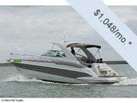 "2007 Crownline 340 For Sale Seller's Notes: ""This is an"
